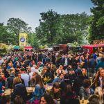 Dit zijn de 20 populairste foodtruckfestivals van Nederland