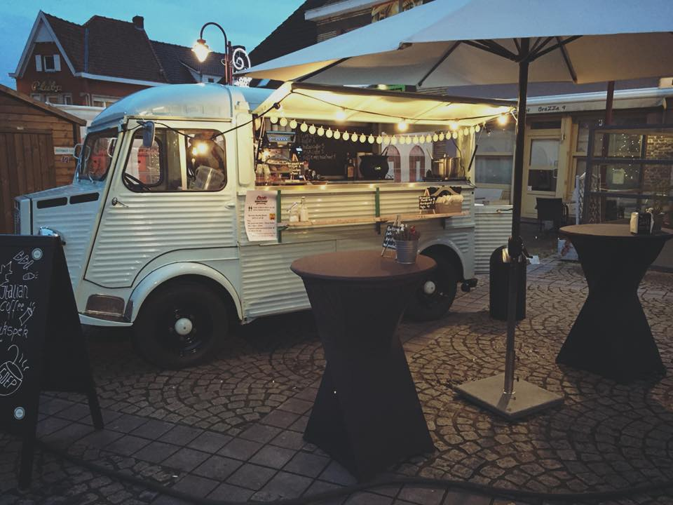 foodtrucks met super originele namen - kok madam