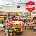 Overzicht: de beste foodtruckfestivals van 2018