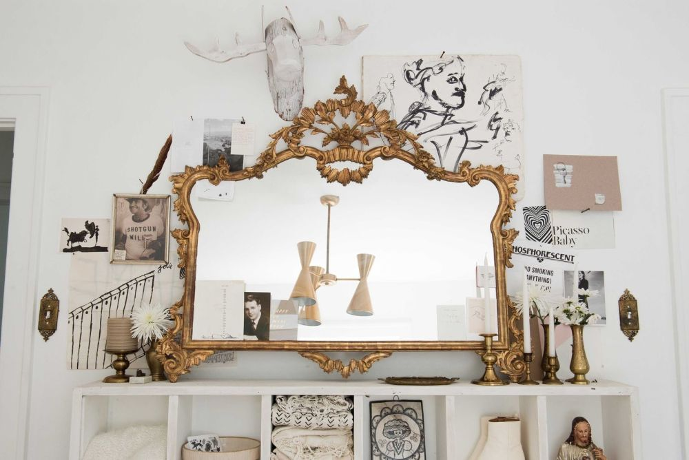 Collected Housewares, Leanne Ford   Gather Goods Co