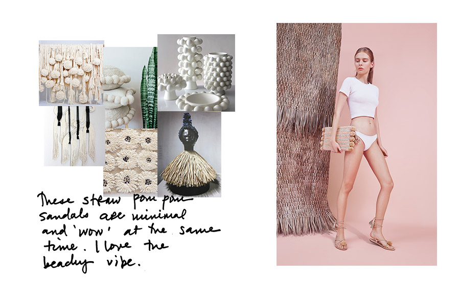 Loeffler Randall Inspiration | Gather Goods Co