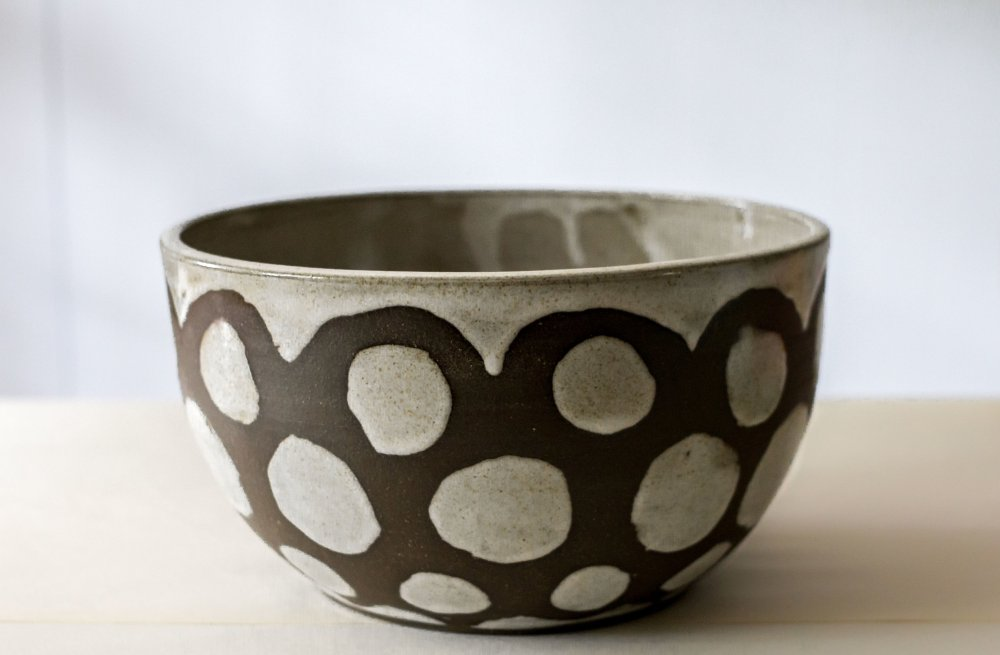 Liz Kelly Pottery, Raleigh, NC Ceramics | Gather Goods Co