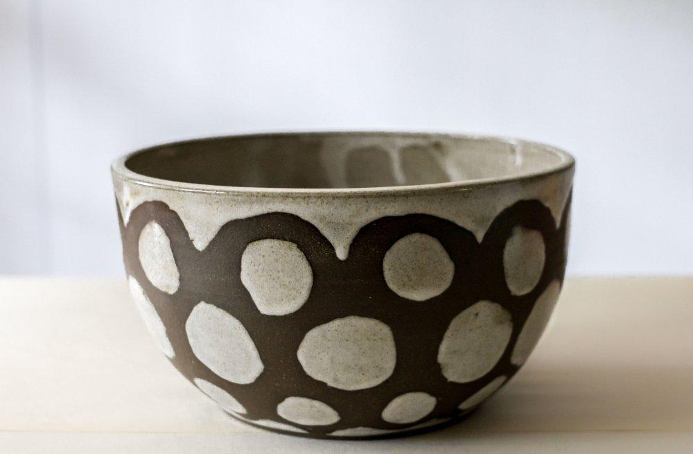 Liz Kelly Pottery, Raleigh, NC Ceramics | Gather Goods Co