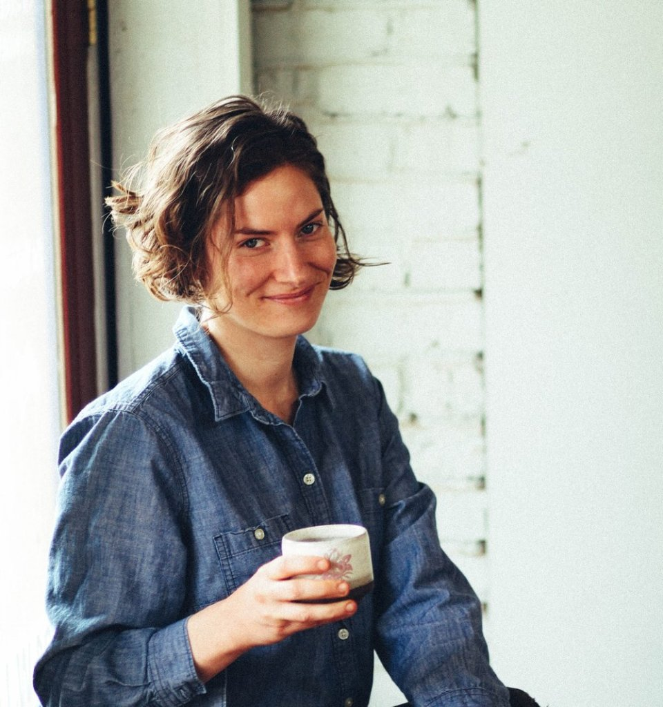 Liz Kelly Pottery, Ceramics Maker, Raleigh, NC | Gather Goods Co