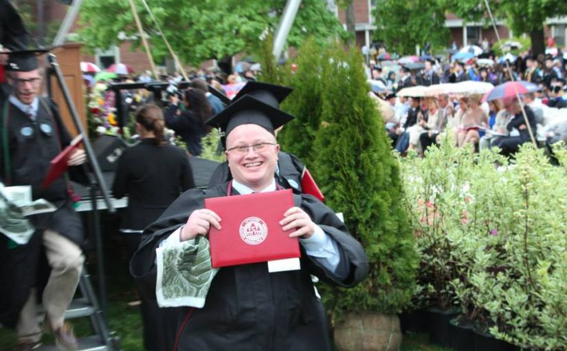Salute to the WPI Class of 2013