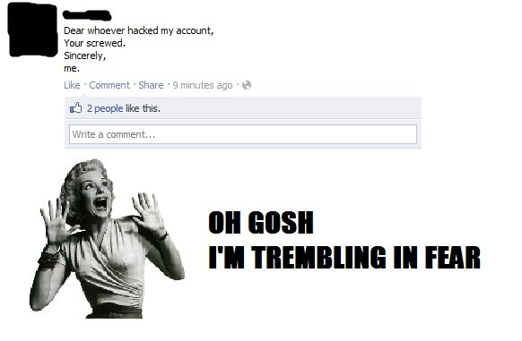 Trembling With Fear 004 - GiveMeSomeEnglish!!!