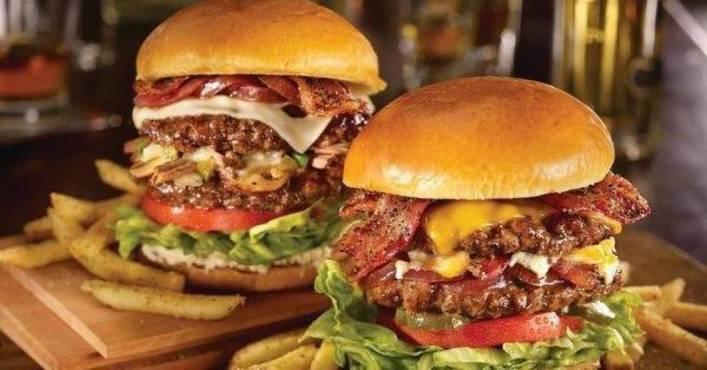 Awesome Burger!!! - GiveMeSomeEnglish!!!