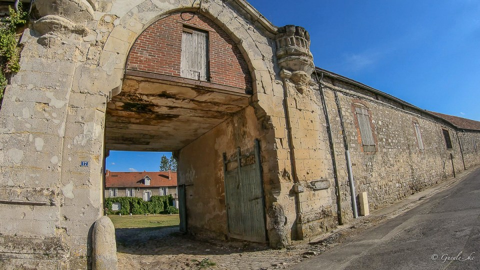 Noroy-sur-Ourcq
