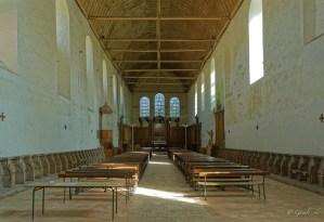 Abbatiale de Thiron-Gardais