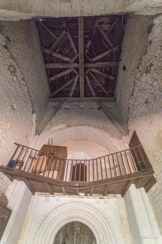 Eglise Saint-Vincent de Marolles-les-Buis