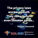 Right to Privacy !!!