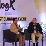 Blogging Conference – BlogX 2017 – New Delhi