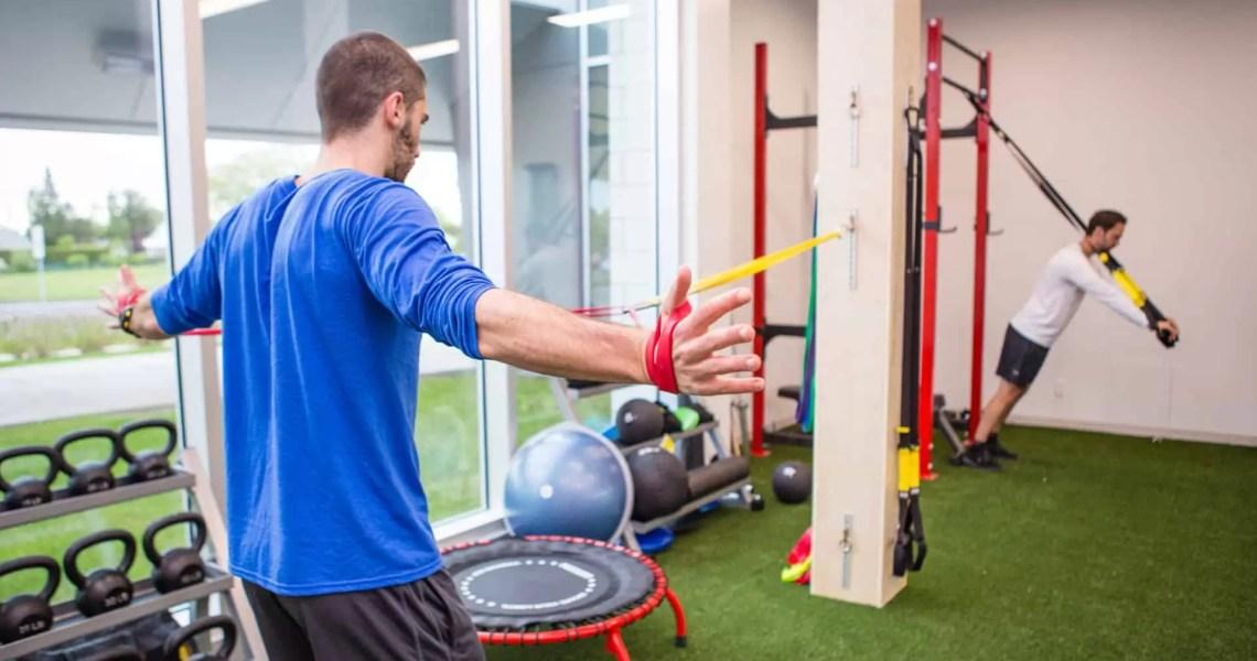 7 bienfaits de la musculation sur la santé