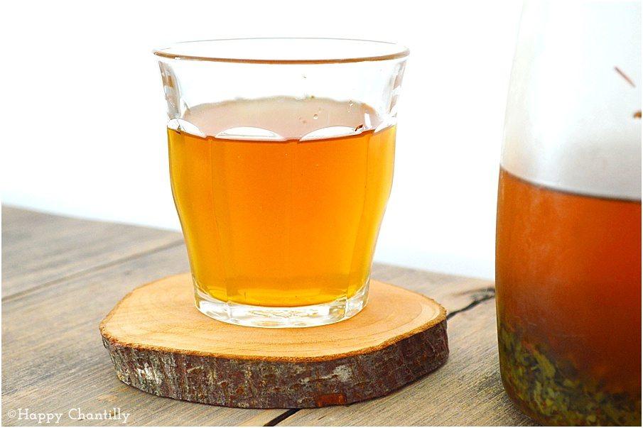 Comment faire du iced tea maison 6 id es de recettes happy chantilly - Faire de la chantilly maison ...