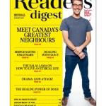 Reader's Digest August 2015