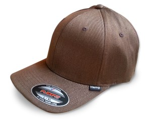Brown-Hat-Front