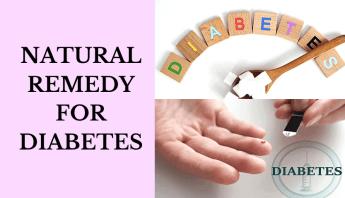 Natural Remedy for diabetes, sugar, high diabetes, by using karela herbal daily