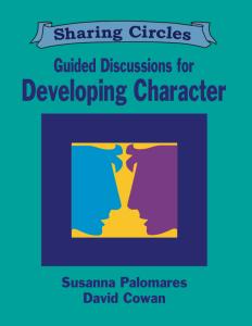 Character education, citizenship, and social skills
