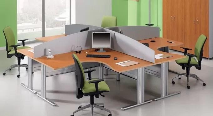 5 raisons d'avoir un espace de travail partagé au bureau