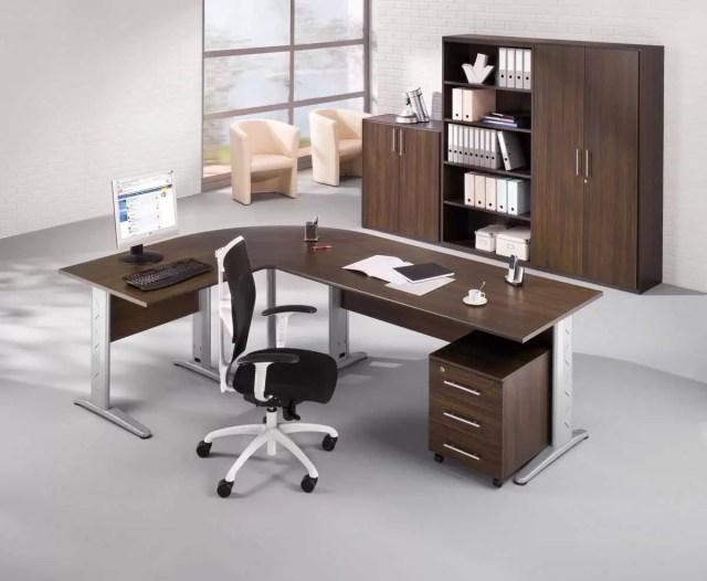 Mobilier de bureau moderne : Le meilleur et le plus doux
