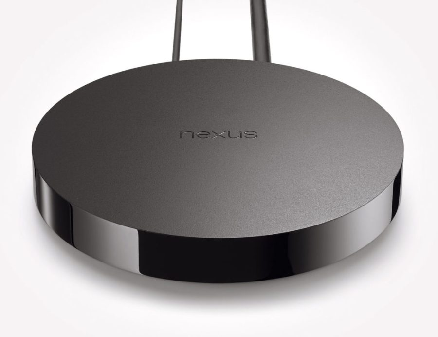 Nexus Player (Pressebild Google)