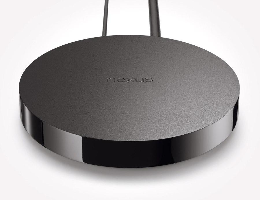 Nexus Player (Pressebild Google)