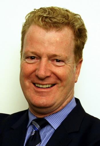 Roger Brustio - Leiter des Consumergeschäfts von Lenovo Schweiz