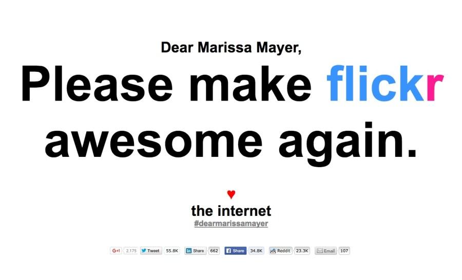 dearmarissamayer.com