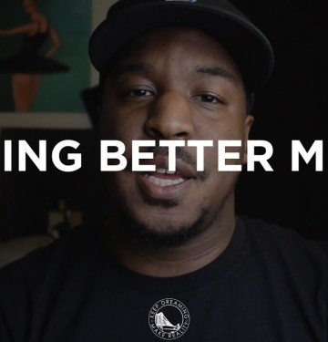 How To Make Better Music KDMR Music