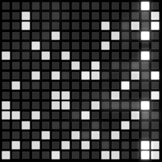 Tone Matrix