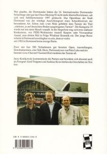 Dortmunder Sparkassen CHESS-MEETING