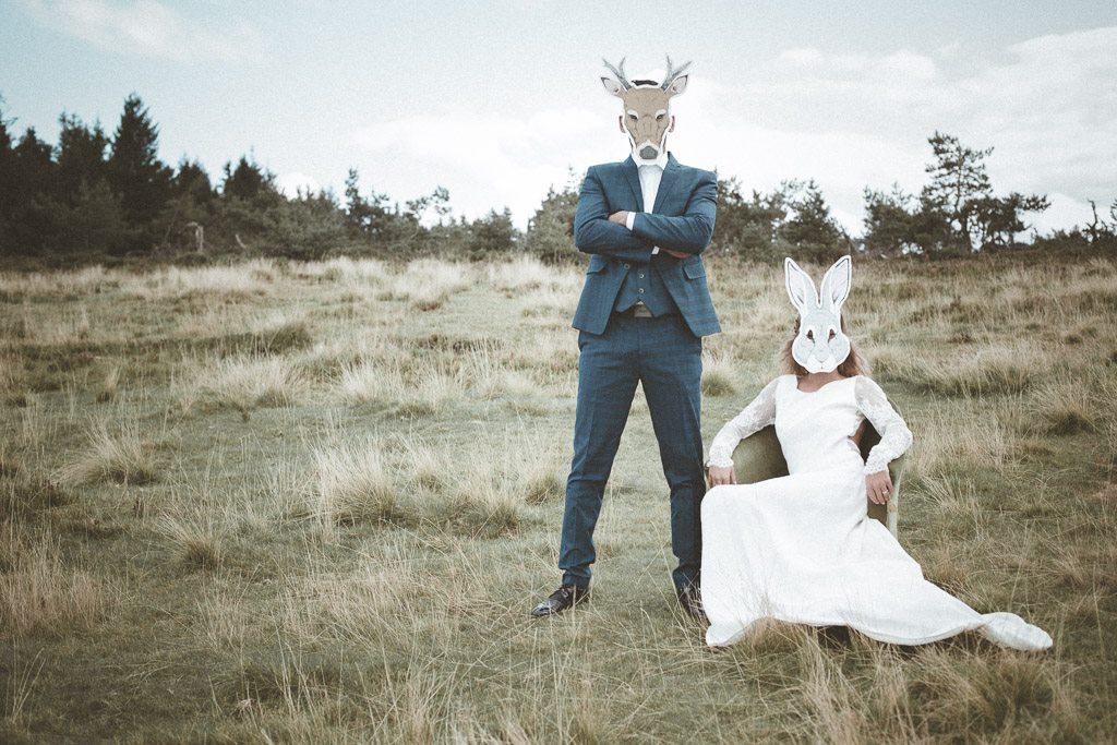 Quel thème choisir pour votre mariage ? (et qui vous ressemblera vraiment !)
