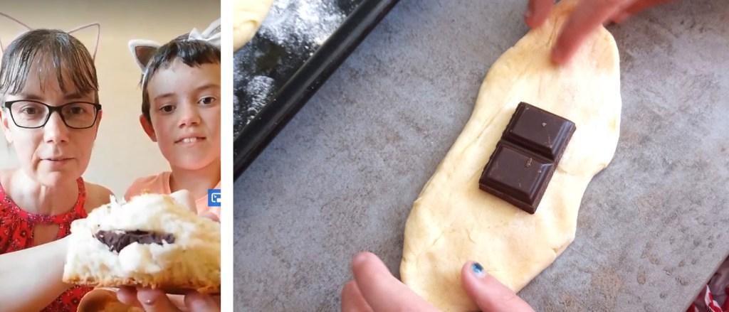 recette-briochette-chocolat