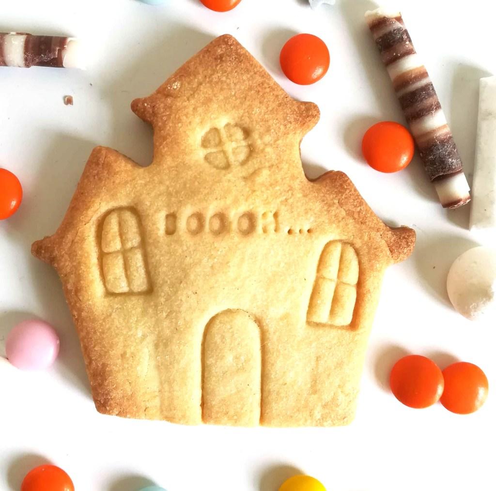 manoir-haloween-biscuit-personnalise