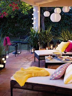 iluminación-porche-terraza