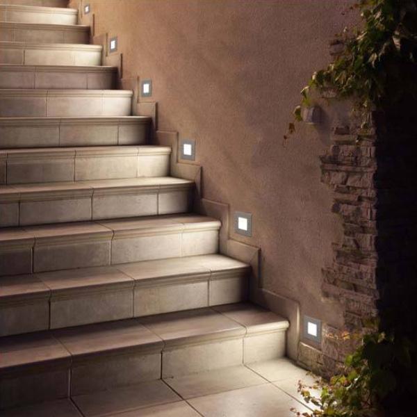 Lmparas para Iluminacin de exterior Cal es la mejor