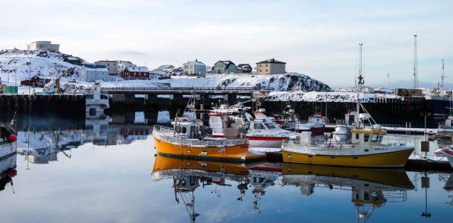 Port Stykkisholmur