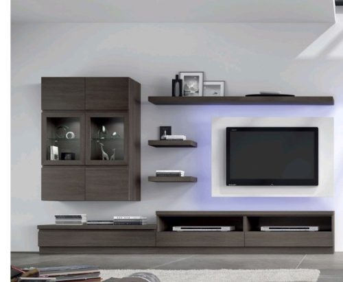 MUEBLES PARA TELEVISIN  Blog MadriDecor