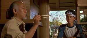 mestre japonês