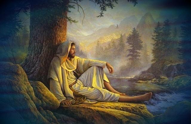 Jesus-Thinks