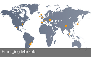 Emerging markets review – July 2016