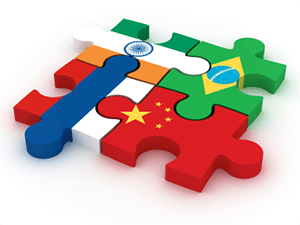 Emerging markets could provide real diversification
