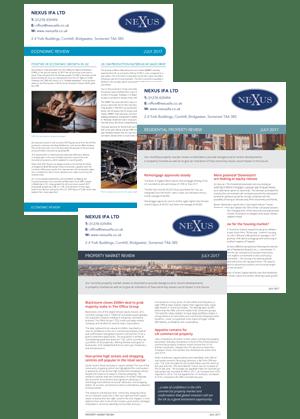 Economic & Property Reviews