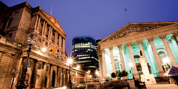 Should the Bank of England raise rates?