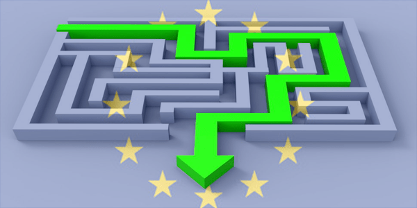 Europe's struggle to break free