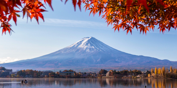 Three reasons why I'm optimistic on Japanese equities
