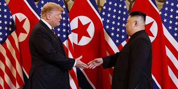 Does the Trump-Kim summit matter for investors?