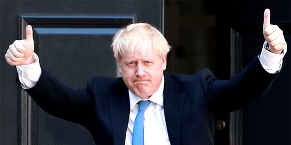 Boris Johnson: the challenges faced by the new UK PM