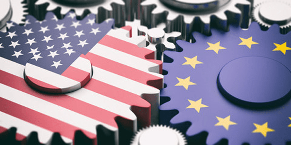The US-EU economic battle
