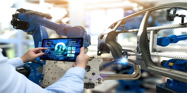 How smart manufacturing could lead to an industrial renaissance